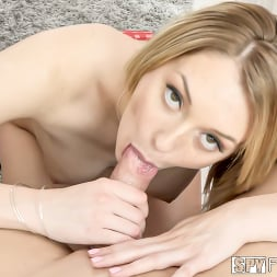 Charlotte Sins in 'Spy Fam' Stepbro Finds Stepsis Naked After Party (Thumbnail 12)