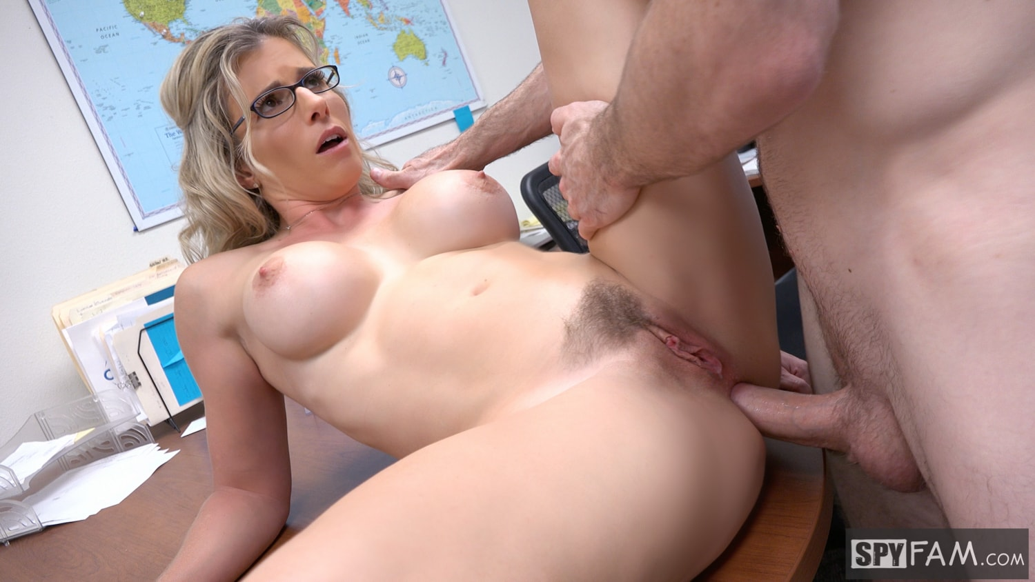 Teen cory chase the beautiful milf headley